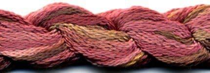 Cherry Ripe S-145 Dinky Dyes Silk