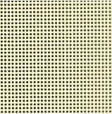 Cream Perforated Paper