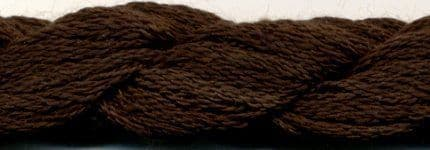 Dark Chocolate S-141 Dinky Dyes Silk