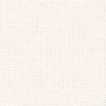 Fabric Flair Antique White evenweave