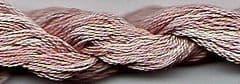 Flesh S-204 Dinky Dyes Silk