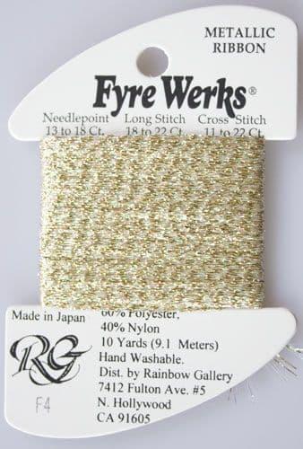 FT4 Fyre Works thread