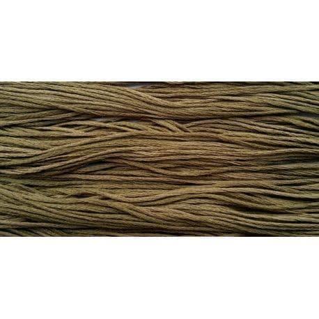 Garrison Green 1265 Weeks Dye Works thread