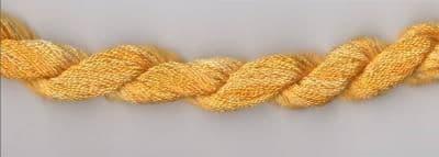 Golden Poppy S-247 Dinky Dyes Silk