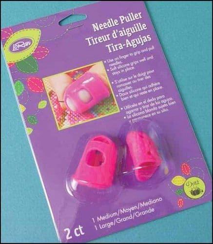 LoRan Needle Puller - Small/Medium