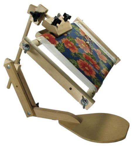 Master Embroidery Seat Stand