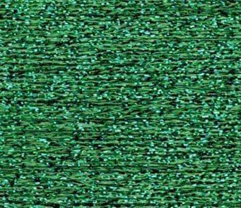 PB06 Green Petite Treasure Braid