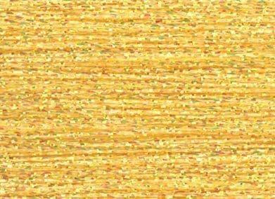 PB201 Yellow Shimmer Petite Treasure Braid