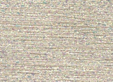 PB207 Ecru Shimmer Petite Treasure Braid