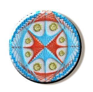 Stitches 5 Needle Minder