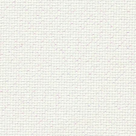 Zweigart 20 Count Aida Pearl Flecked / Opalescent