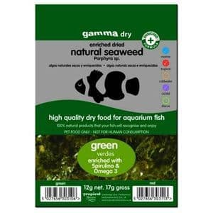 Gamma Natural Seaweed - GREEN