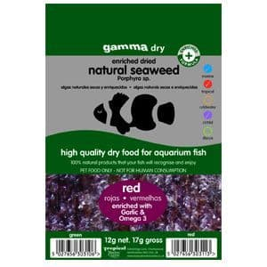 Gamma Natural Seaweed - RED