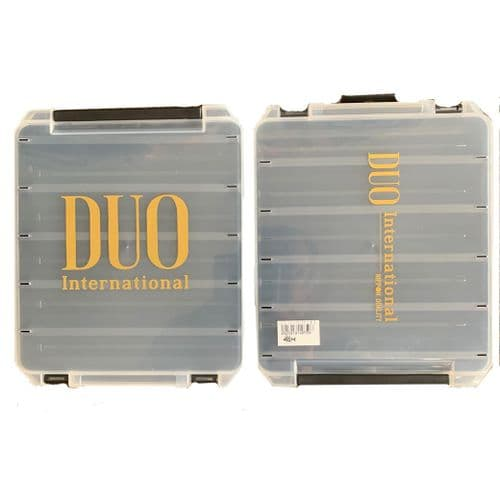 DUO Reversible Lure Case 160