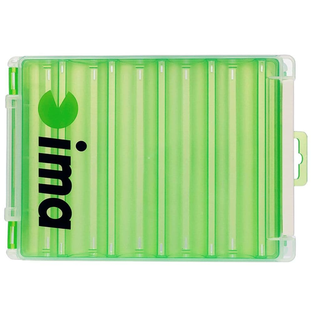 IMA Double Sided Lure Box - POSTAGE DEAL...
