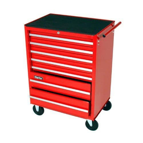 Clarke 7633025 CTC107 - 7 Drawer Tool Cabinet