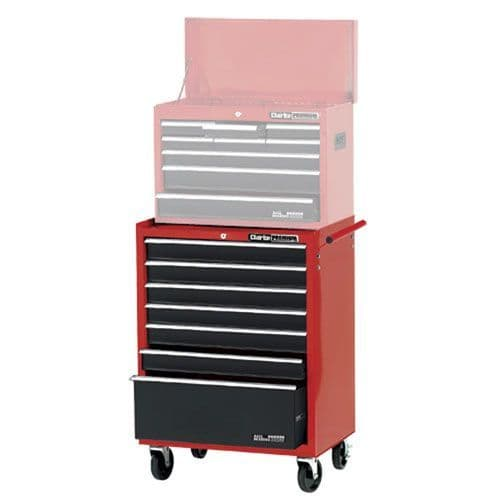 Clarke 7634840 CLB1007 - 7 Drawer Mobile Tool Cabinet
