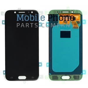 Genuine Samsung Galaxy J5 2017 J530F LCD + Digitiser Black - Part No: GH97-20738A