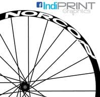 Norco Rim Decal