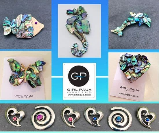Paua Shell Gifts