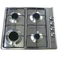 Static Caravan Cheap LPG GAS HOB Focal point