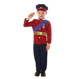CAMO GUY ARMY SOLDIER BOYS AMSCAN FANCY DRESS COSTUME