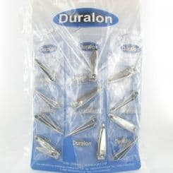 Duralon Small Nail Clippers