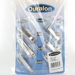 Duralon Toe Nail Clippers