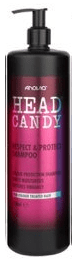 Head Candy Respect & Protect Shampoo 750ml