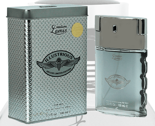 Lamis Deluxe Aftershave Illustrious 100ml EDT