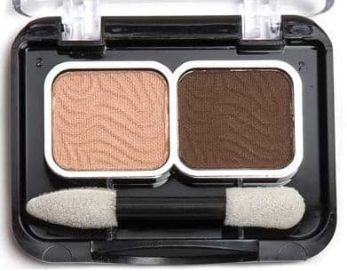 Laval Duo Eyeshadow Coffee Cream