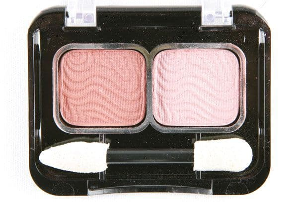 Laval Duo Eyeshadow Plum Collection