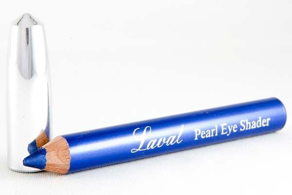 Laval Pearl Eye Shader Pencil Ocean Blue