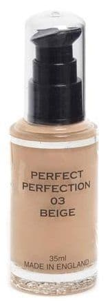 Laval Perfect Perfection Foundation 03 Beige 35ml