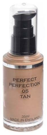 Laval Perfect Perfection Foundation 05 Tan 35ml