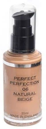 Laval Perfect Perfection Foundation 06 Natural Beige 35ml