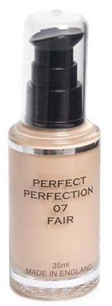 Laval Perfect Perfection Foundation 07 Fair 35ml