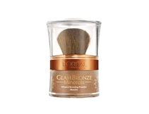 Loose Powder Bronzer