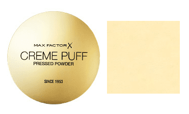Max Factor Creme Puff Refil Light 'N' Gay