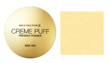 Max Factor Creme Puff Refil Natural