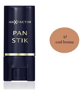 Max Factor Pan Stik Cool Bronze