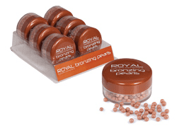 Royal Bronzing Pearls 1x6