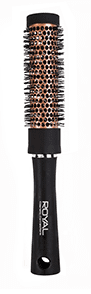 Royal Ceramic Radial Hair Brush 25mm OACC184