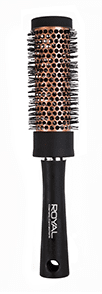 Royal Ceramic Radial Hair Brush 36mm OACC185
