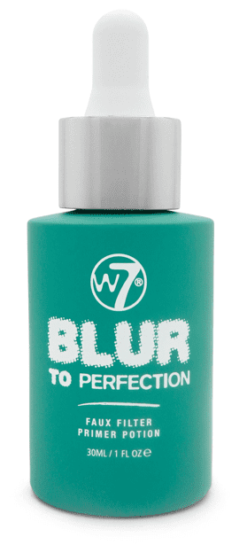 W7 Blur To Perfection Primer Potion
