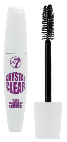 W7 Crystal Clear Mascara