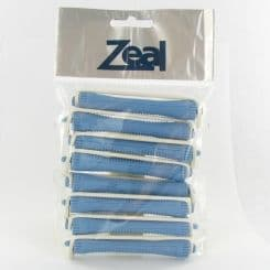 Zeal Perm Rods Blue